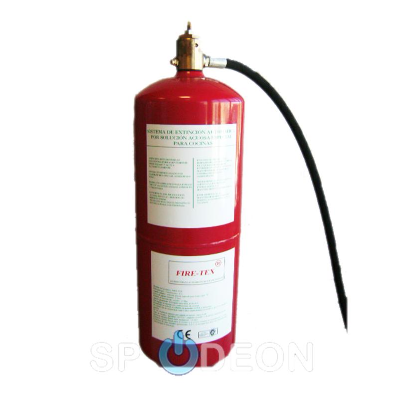 Extintores para cocinas   nosoloextintores